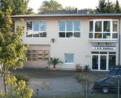 Polsterei Hof